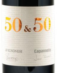 Capannelle – 50&50