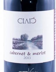 Cilić - Cabernet & Merlot