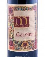 Maurer - Corvina Crvena