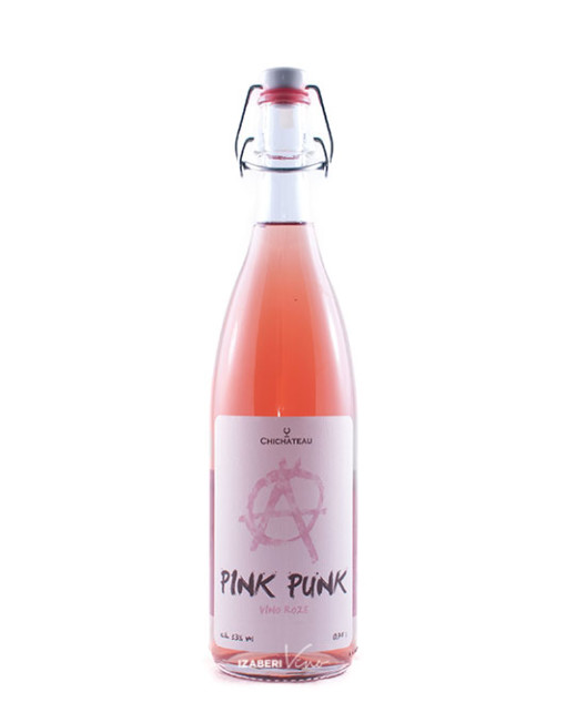 pinkpunkcela